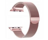 Tech-Protect Bransoleta Milaneseband do Apple Watch rose gold - 605363 - zdjęcie 1