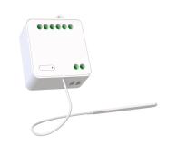 Yeelight Moduł przekaźnikowy Smart Dual Control - 605381 - zdjęcie 3