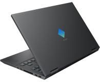 HP OMEN 15 Ryzen 7-4800H/16GB/512 GTX1660Ti 144Hz - 602593 - zdjęcie 4