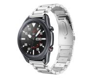 Tech-Protect Bransoleta Stainless do smartwatchy silver - 605450 - zdjęcie 1