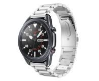 Tech-Protect Bransoleta Stainless do smartwatchy silver - 605448 - zdjęcie 1