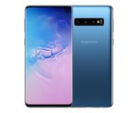 Samsung Galaxy S10 G973F Prism Blue - 602610 - zdjęcie 1