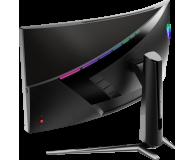 MSI MPG ARTYMIS 343CQR Curved czarny - 605978 - zdjęcie 8