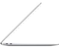 Apple MacBook Air M1/16GB/512/Mac OS Silver - 606367 - zdjęcie 2