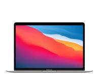 Apple MacBook Air M1/8GB/256/Mac OS Silver - 606023 - zdjęcie 1