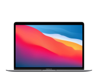 Apple MacBook Air M1/8GB/256/Mac OS Space Gray - 606019 - zdjęcie 1