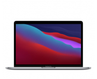 Apple MacBook Pro M1/8GB/256/Mac OS Space Gray - 606027 - zdjęcie 1