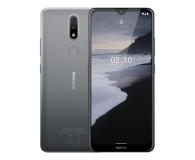 Nokia 2.4 Dual SIM 2/32GB szary - 596104 - zdjęcie 1