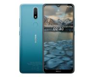 Nokia 2.4 Dual SIM 2/32GB niebieski - 596107 - zdjęcie 1