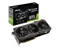 ASUS GeForce RTX 3070 TUF Gaming OC 8GB GDDR6 - 604113 - zdjęcie 1