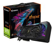 Gigabyte GeForce RTX 3080 AORUS Xtreme 10GB GDDR6X - 604635 - zdjęcie 1