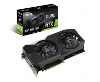 ASUS GeForce RTX 3070 DUAL OC 8GB GDDR6 - 604786 - zdjęcie 1