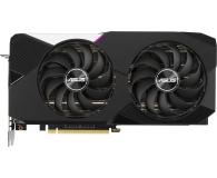 ASUS GeForce RTX 3070 DUAL OC 8GB GDDR6 - 604786 - zdjęcie 5