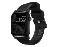 Nomad Pasek Sportowy Rugged do Apple Watch czarny - 602337 - zdjęcie 1