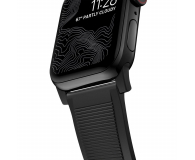 Nomad Pasek Sportowy Rugged do Apple Watch czarny - 602337 - zdjęcie 3
