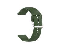 Tech-Protect Opaska Iconband do Smartwatchy army green - 605592 - zdjęcie 2