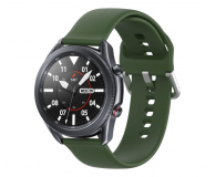 Tech-Protect Opaska Iconband do Smartwatchy army green - 605592 - zdjęcie 1