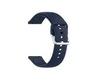 Tech-Protect Opaska Iconband do Smartwatchy navy - 605591 - zdjęcie 2