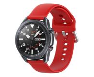 Tech-Protect Opaska Iconband do Smartwatchy red - 605590 - zdjęcie 1