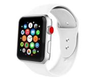 Tech-Protect Opaska Iconband do Apple Watch white - 605572 - zdjęcie 1