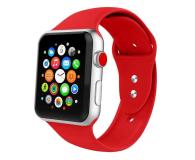 Tech-Protect Opaska Iconband do Apple Watch red - 605564 - zdjęcie 1