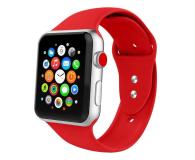 Tech-Protect Opaska Iconband do Apple Watch red - 605585 - zdjęcie 1
