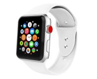 Tech-Protect Opaska Iconband do Apple Watch white - 605584 - zdjęcie 1