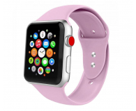 Tech-Protect Opaska Iconband do Apple Watch violet - 605582 - zdjęcie 1