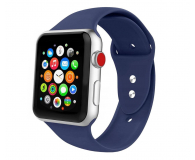 Tech-Protect Opaska Iconband do Apple Watch midnight blue - 605579 - zdjęcie 1