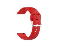 Tech-Protect Opaska Iconband do Smartwatchy red - 605596 - zdjęcie 2