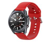 Tech-Protect Opaska Iconband do Smartwatchy red - 605596 - zdjęcie 1
