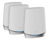 Netgear Orbi WiFi 6 RBK753 (4200Mb/s a/b/g/n/ac/ax) 3xAP - 602374 - zdjęcie 1