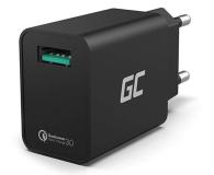 Green Cell Ładowarka sieciowa 18W (1x USB, QC 3.0) - 603187 - zdjęcie 1
