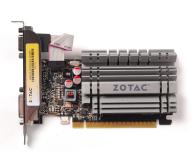 Zotac GeForce GT 730 ZONE Edition Low Profile 2GB DDR3 - 605865 - zdjęcie 3