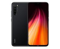 Xiaomi Redmi Note 8 4/64GB Space Black - 603395 - zdjęcie 1