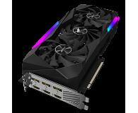 Gigabyte GeForce RTX 3070 AORUS MASTER 8GB GDDR6 - 606122 - zdjęcie 2