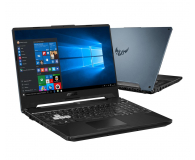 ASUS TUF Gaming FX506LI i5-10300/8GB/512/W10 144Hz - 604543 - zdjęcie 1