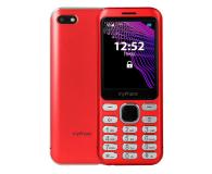myPhone Maestro czerwony - 594928 - zdjęcie 1