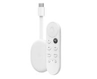 Google Chromecast 4.0 biały Google TV - 604134 - zdjęcie 1