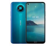 Nokia 3.4 Dual SIM 3/64GB niebieski - 596114 - zdjęcie 1