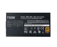 Cooler Master MWE GOLD-V2 750W 80 Plus Gold - 604215 - zdjęcie 9