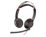Plantronics Blackwire C5220 USB-A + jack 3,5  - 604305 - zdjęcie 1