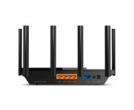 TP-Link Archer AX73 (5400Mb/s a/b/g/n/ac/ax) USB 3.0 - 608676 - zdjęcie 2