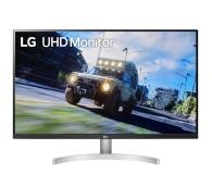 LG 32UN500-W 4K HDR - 607244 - zdjęcie 1