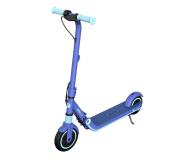Ninebot by Segway KickScooter E8 niebieska - 605933 - zdjęcie 1