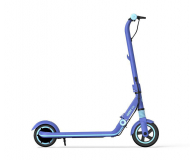 Ninebot by Segway KickScooter E8 niebieska - 605933 - zdjęcie 2