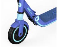 Ninebot by Segway KickScooter E8 niebieska - 605933 - zdjęcie 5