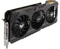 ASUS Radeon RX 6800 XT TUF GAMING OC 16GB GDDR6 - 609135 - zdjęcie 2