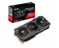 ASUS Radeon RX 6800 XT TUF GAMING OC 16GB GDDR6 - 609135 - zdjęcie 1