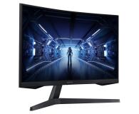 Samsung Odyssey C27G55TQWRX Curved HDR - 635234 - zdjęcie 4